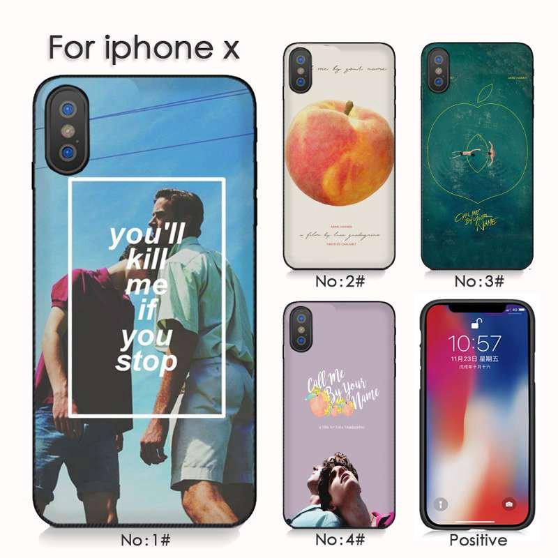 Casing Soft Case iPhone 6 / 6S / 6sp / 7 / 8 / 7P / 8P / x Desain Jepang Lucu Warna Hijau | Shopee Indonesia