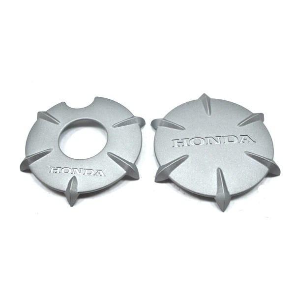 Cover Mesin Set Silver CB150 Verza Verza 150