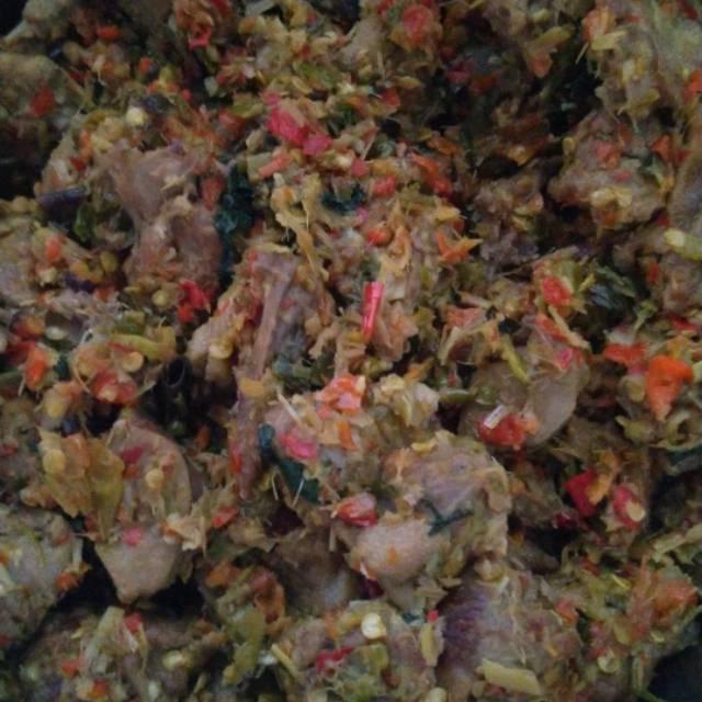 Bebek Bumbu Rw Resep Mertua Siap Saji Shopee Indonesia