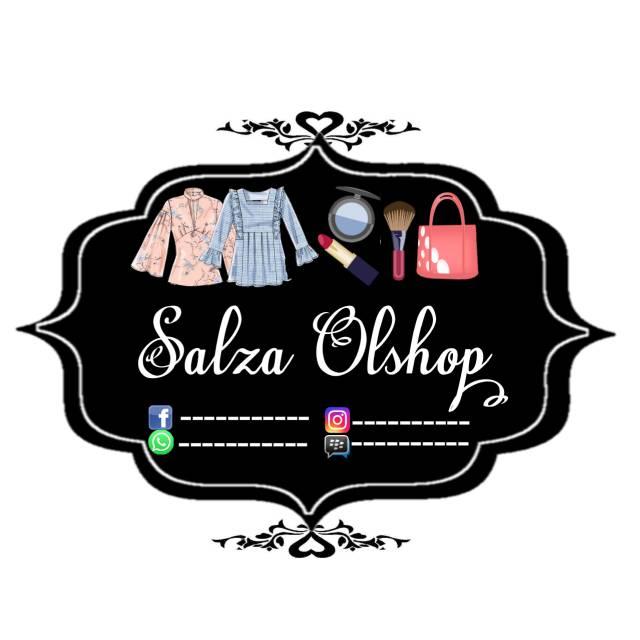 Desain Logo Olshop Shopee Indonesia