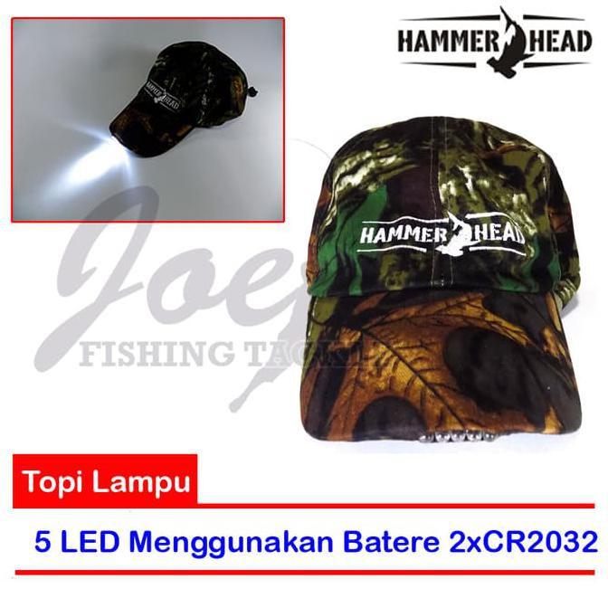 produk olahraga terbaik topi mancing rimba avtech gratis ongkir | Shopee Indonesia