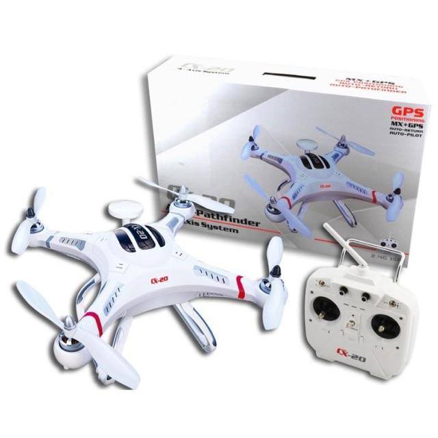 Drone CHEERSON CX 20 GPS | Shopee Indonesia