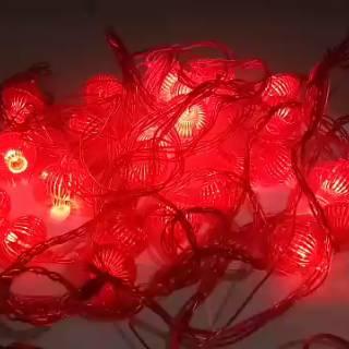 lampion imlek lampu pohon sakura 24 lampion | shopee indonesia