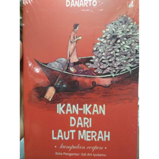 Ikan Ikan Dari Laut Merah Danarto Shopee Indonesia