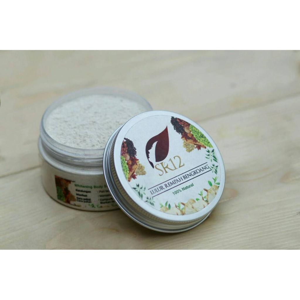 Dijamin Ori Bpom Lulur Fruitamin Original Body Scrub Pasirpadi Bengkuang Pemutih Badan Asli Fruit Frutamin Shopee Indonesia