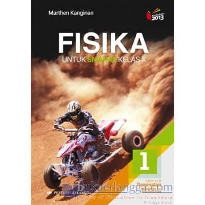 Buku Pelajaran Sma 04321701 Fisika Sma Kelas 10 11 12 K13n Shopee Indonesia