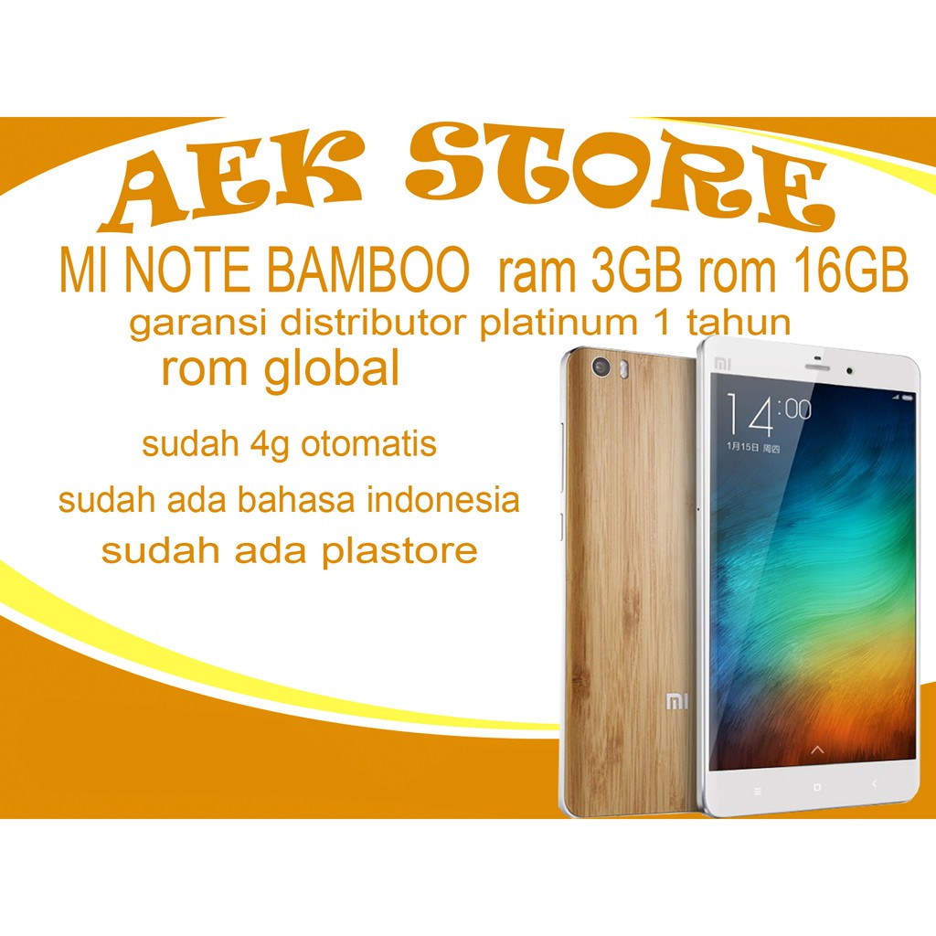 Xiaomi Redmi Note 2 16gb Garansi Distributor 1 Tahun Shopee Prime Ram 2gb Rom 16 Gb Indonesia