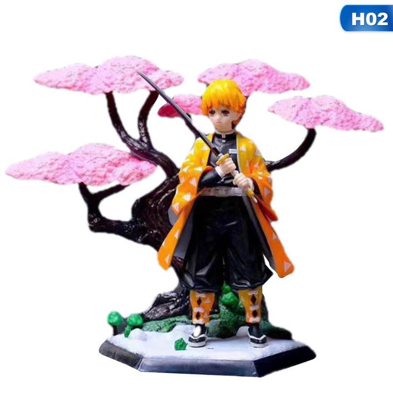 BANPRESTO Demon Slayer Kimetsu no Yaiba Kamado Action Figure  PVC Santa Gift