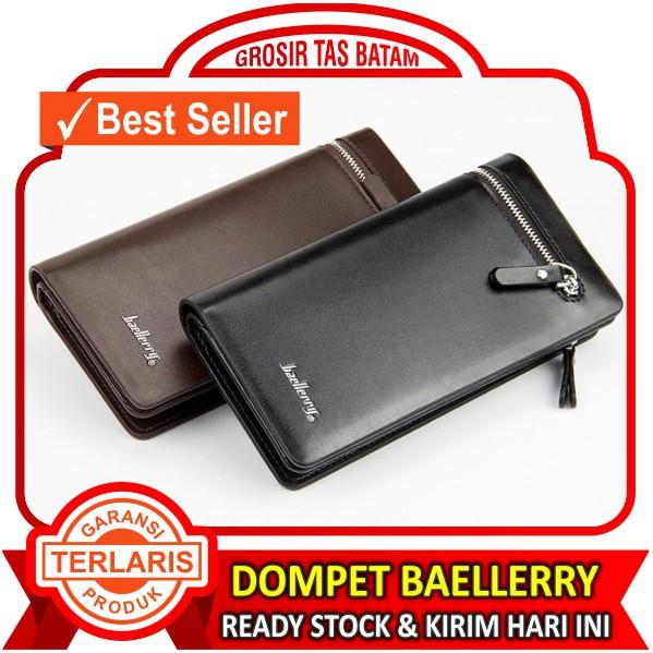 SW002- Dompet PRIA Dompet Pria panjang Dompet Baellerry Dompet Pria panjang Dompet Fygalery | Shopee Indonesia