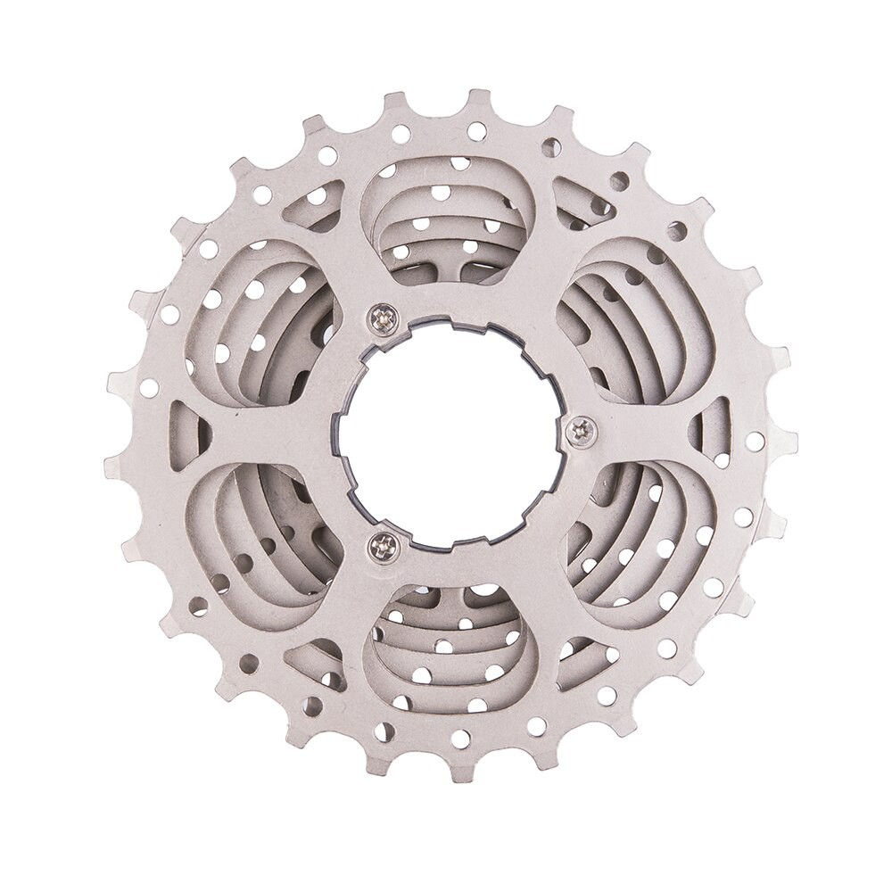 ZTTO Road Bike Bicycle Parts 8s 16s 24s Speed Freewheel Cassette Sprocket 11-24T