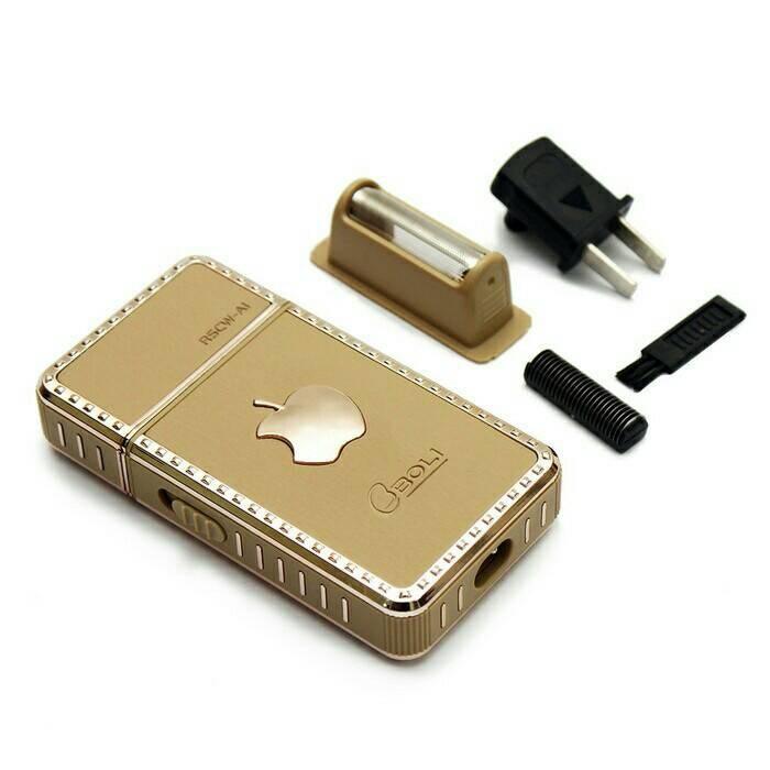 Onyx Alat Cukur / Pencukur Kumis Jenggot Dan Rambut Multifungsi / OX - 216 Rechargable |