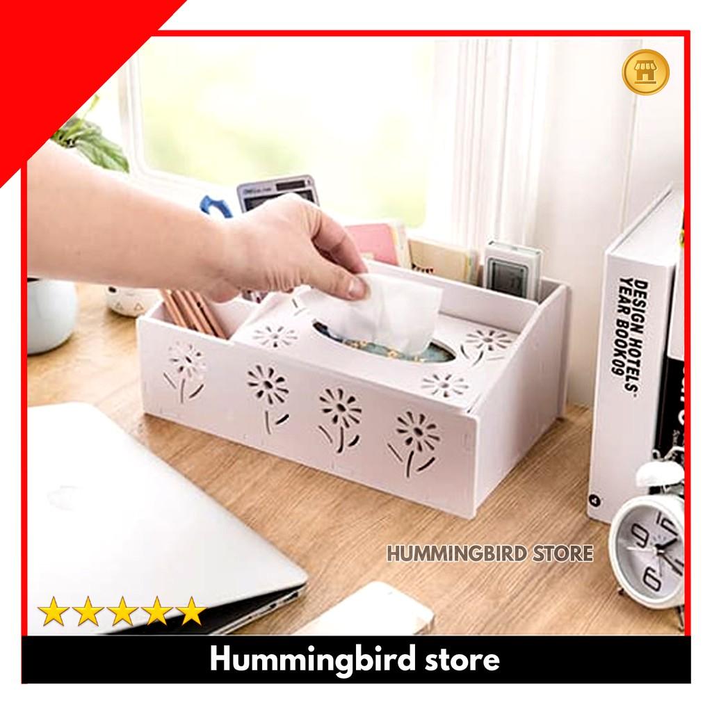 2500 Keranjang Kecil Tempat Aksesoris Multifungsi Mini Desktop Box Storage Organizer Shopee Indonesia