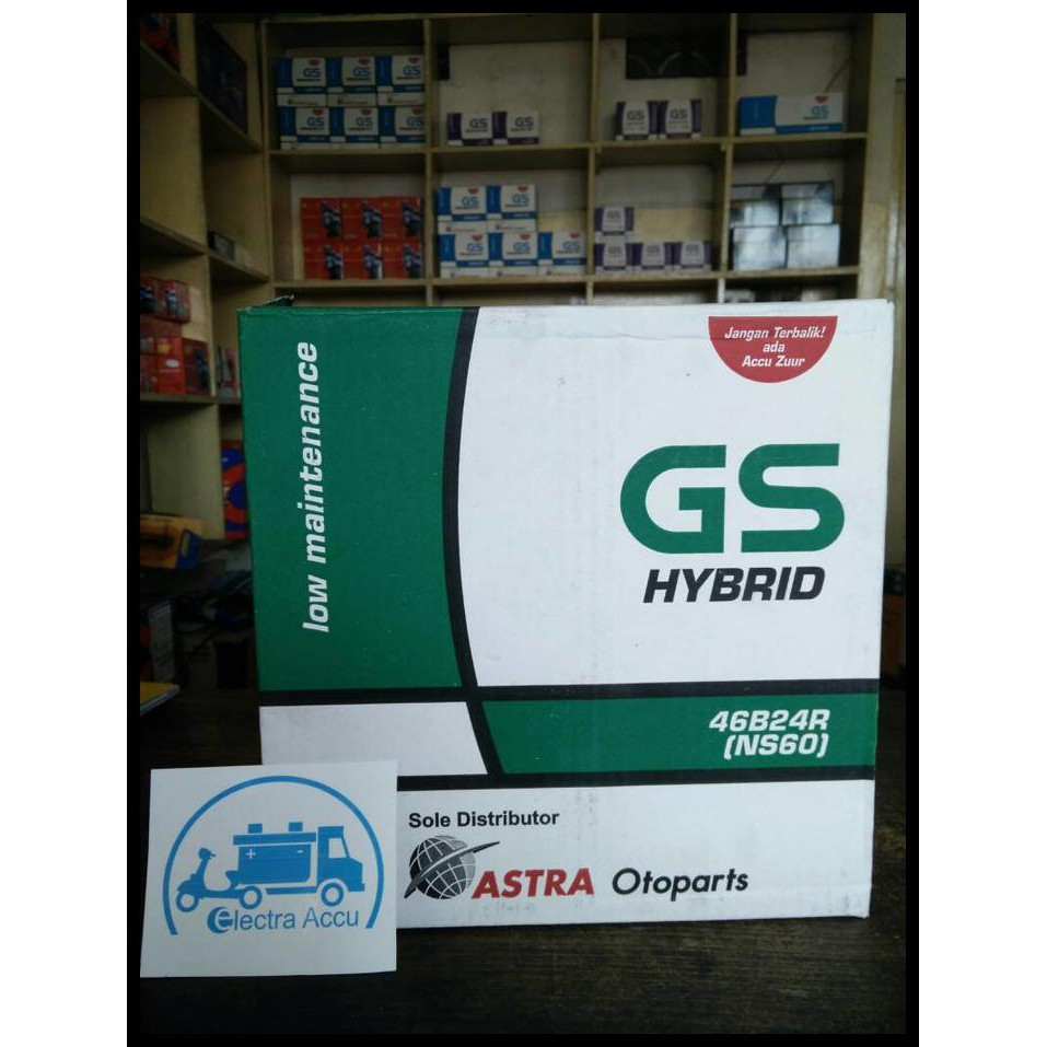 NEW PRODUK AKI MOBIL NISSAN MARCH GS ASTRA HYBRID NS60L AKI BASAH MURAH PROMO RAMADHAN | Shopee Indonesia