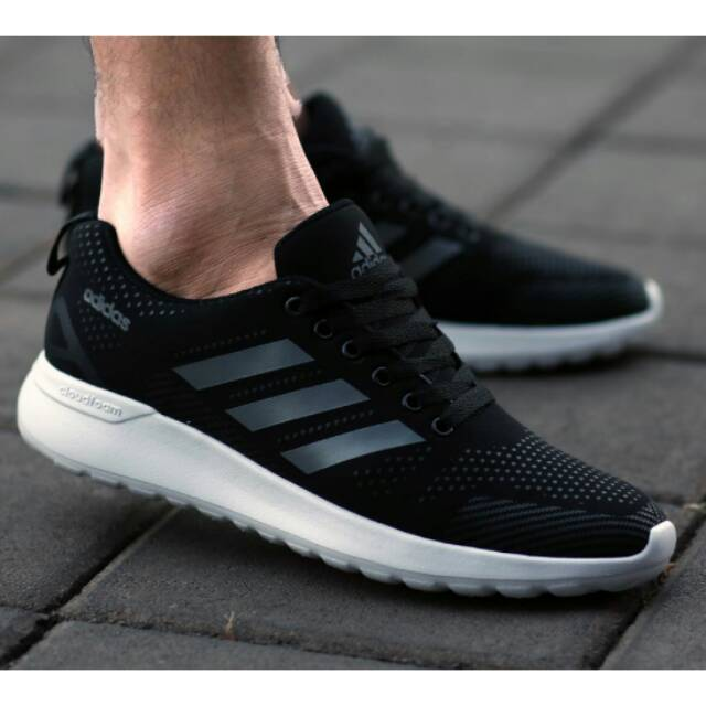 2020 Sepatu Adidas Pria Alphabouce Casual Sneakers Olahraga