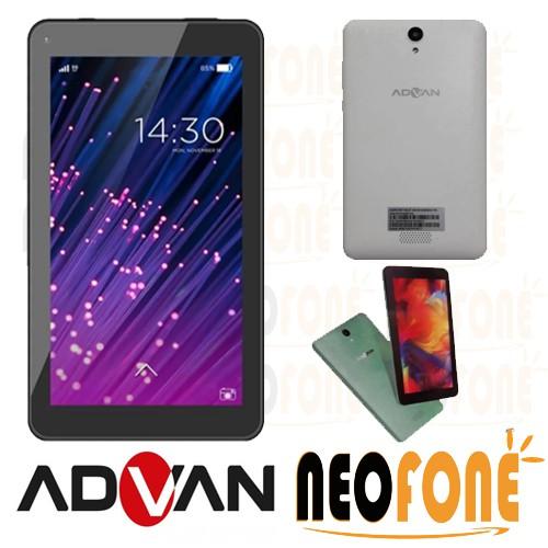 Advan Vandroid I7A 4G LTE Tablet