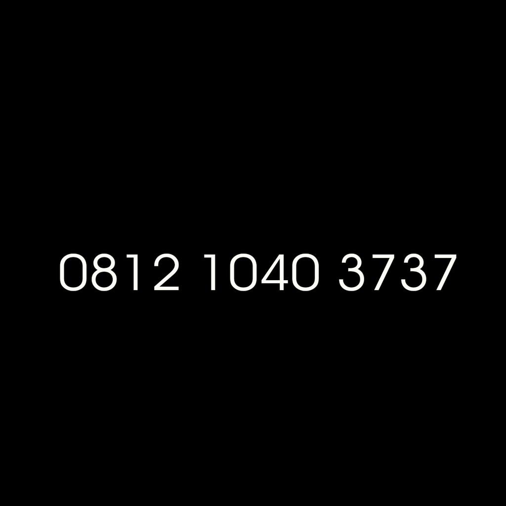 Nomor Cantik Simpati 0812 8000 xxxx Kartu Perdana Telkomsel 4G LTE | Shopee Indonesia