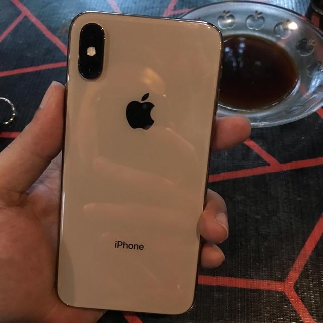 Iphone XS 256gb. Fullset original. Murah