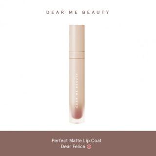 Dear Me Beauty Perfect Matte Lip Coat - Dear Felice thumbnail