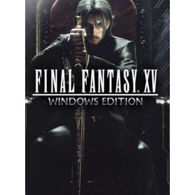 UKG-96 Final Fantasy XV PC Original Game  , , , ,