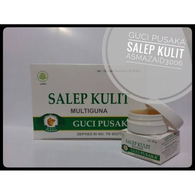 SRITI FU QING SONG RU GAO CREAM ANTISEPTIC 10GR SALEP PENYAKIT KULIT | Shopee Indonesia
