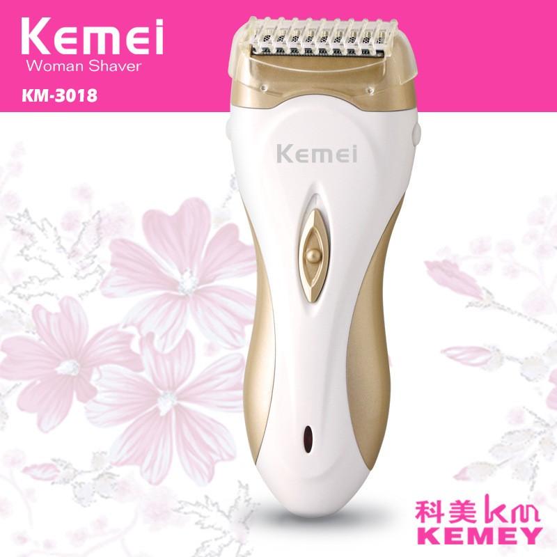 Alat Cukur Kumis dan Jenggot Kemei 890 Rechargeable Shaver  5795b5ce71