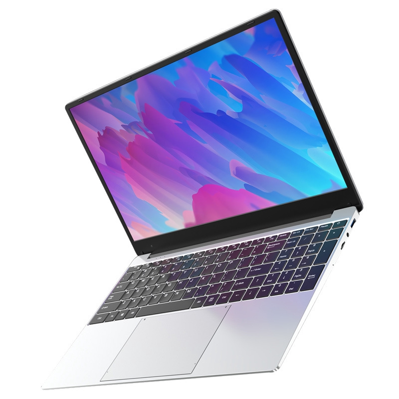 15.6 Inch 8g Ram 128gb Ssd Laptop Untuk Intel Core I7 4500u Komputer