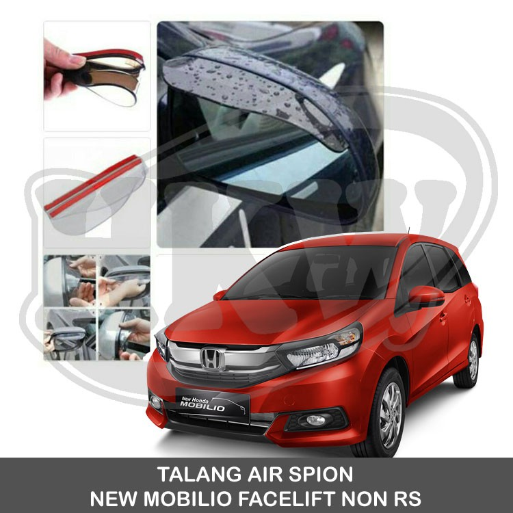 Honda mobilio Talang Air MCBC Variasi Aksesoris Mobil TDC Limited | Shopee Indonesia