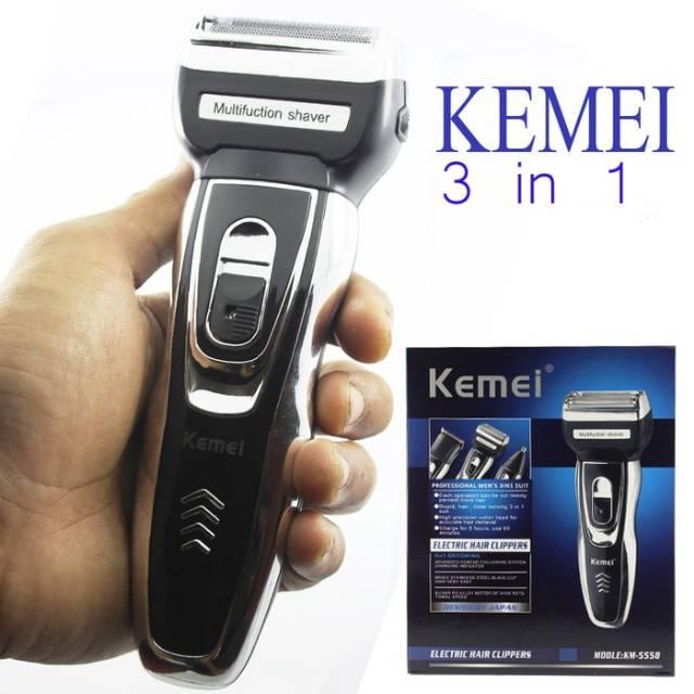 Alat Cukur Kumis - Shaver Panasonic ES-534  c0b04bfddb