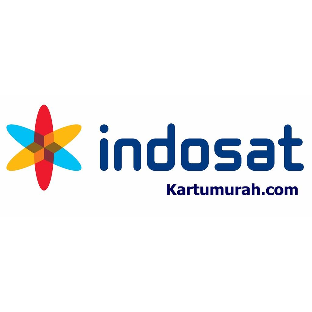 Indosat Fisik Voucher 4gb Internet Mini1 Shopee Indonesia 25k