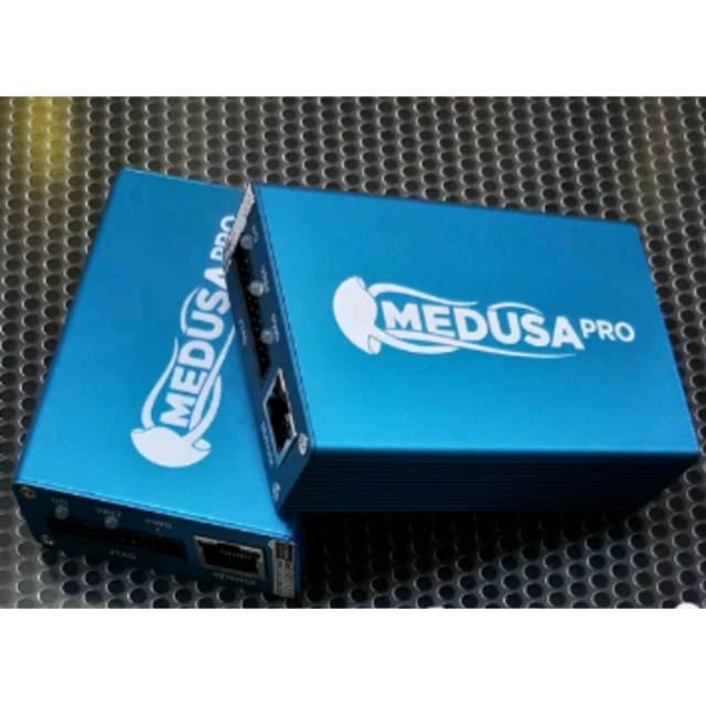 MEDUSA PRO BOX KIT Murah