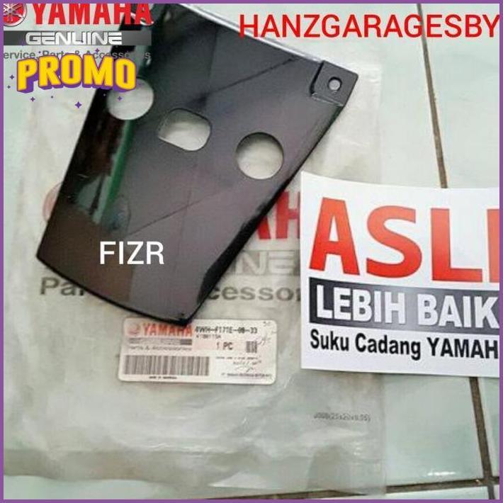 READY STOCK PET SAMBUNGAN BODY HITAM FIZR F1ZR ORIGINAL ME28