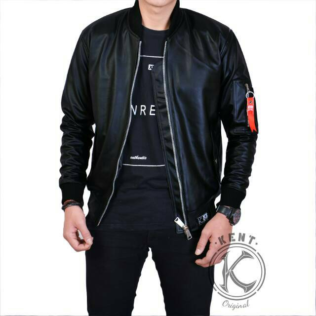 3598f8a05 Jaket Bomber Original Kent Engineering Green | Jaket Distro | Jaket Pria |  Jaket Branded | Bomber JG | Shopee Indonesia