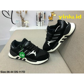 official photos 01a89 06a7d Adidas OG version EQT ZX series retro trend wind   Shopee Indonesia