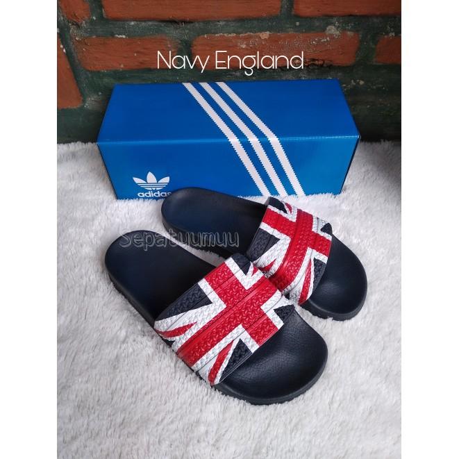 8e79670b9 Jual Sendal Adidas Sandal Adidas Adilette Sandal Adidas Original Sendal Ori  Diskon