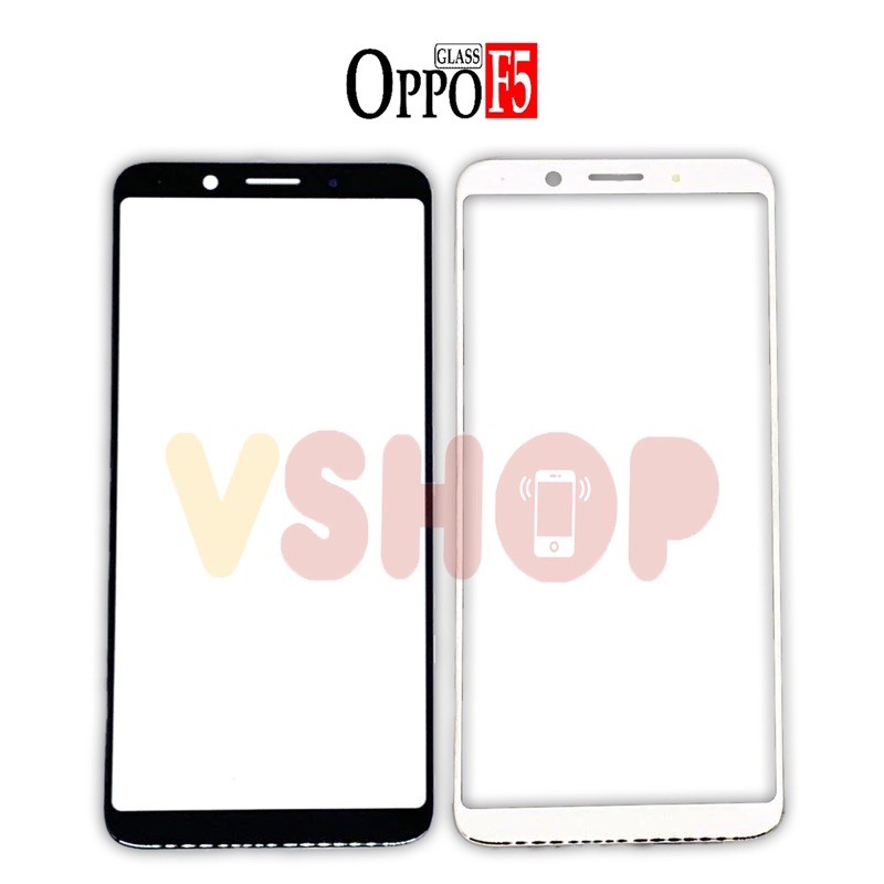 GLASS LCD - KACA TOUCHSCREEN OPPO F5 - OPPO F5 YOUTH - OPPO F7 YOUTH