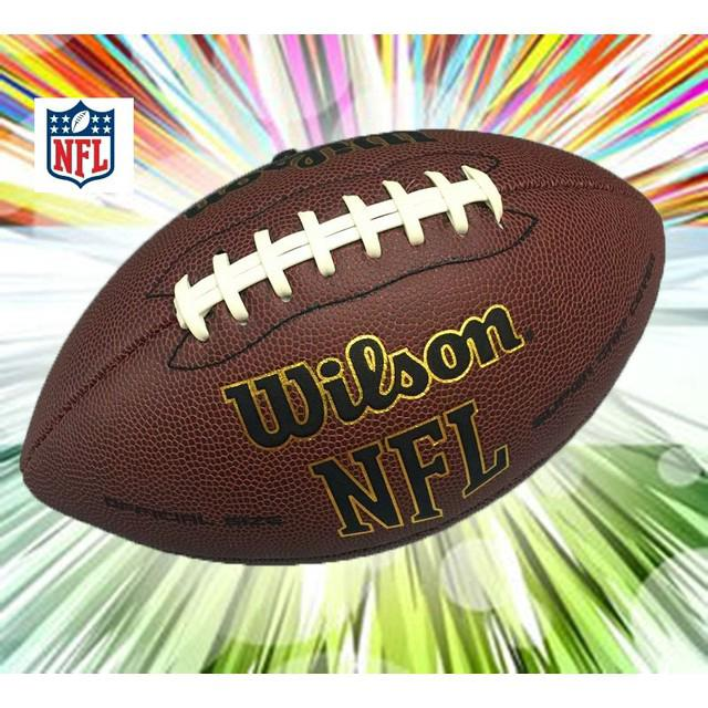 Wilson Rugby Bola De Futebol American Football Sizes 9 Pu Official Ball Shopee Indonesia
