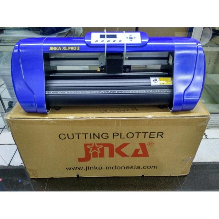 Mesin Cutting Sticker Jinka Pro451 Cutting Tool CorelDraw