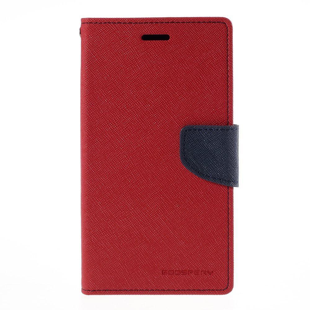 Mercury Blue Moon Flip Case Samsung Galaxy J3 Casing Cover Wine Goospery Xiaomi Note 4 4x Hotpink Red Shopee Indonesia