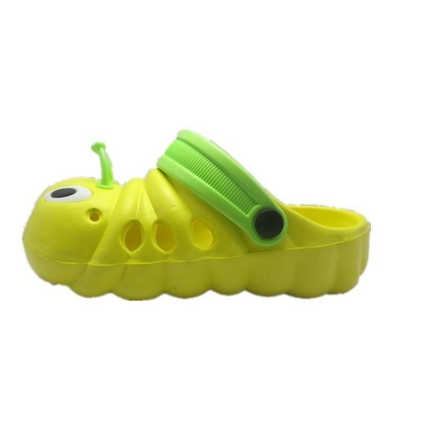 Kid Summer Garden Shoes baby eva hole sandals slides slipper 3M-9yrs Flip Flops