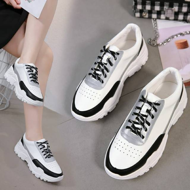 Sepatu Zara Amenty Harga Idr 265 000 Kode 20612 Shopee Indonesia