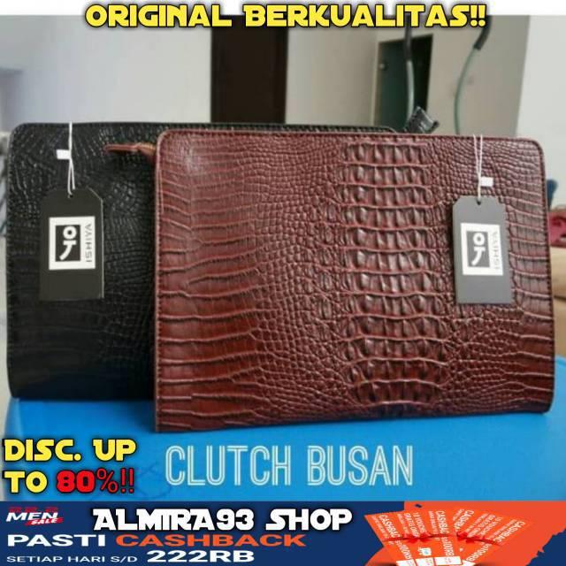Clutch Bag   Clutch Bag Pria MONT BLANC D3875  e413858f2e