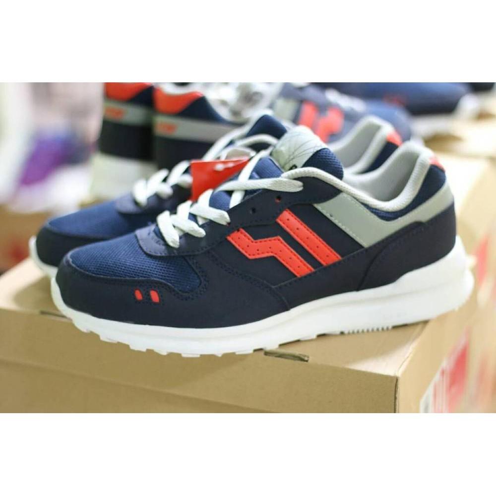 Sepatu Sneaker PIERO Jogger Premium .