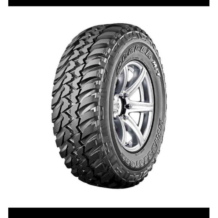 Ban/Bridgestone/235-75-R15/D-674/Dueler