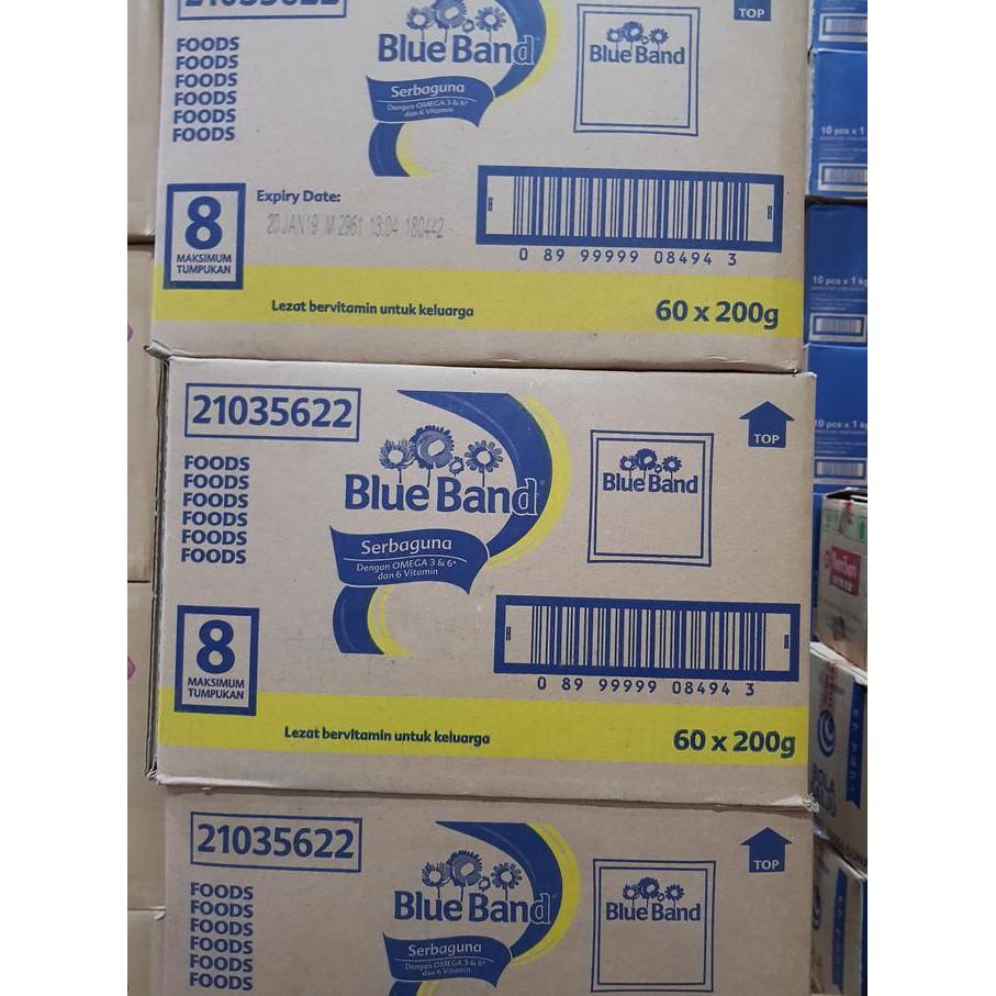Jual Beli Produk Mentega Margarin Susu Olahan Makanan Blueband Dus Minuman Shopee Indonesia