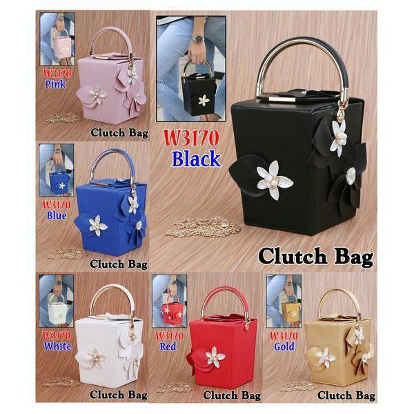 Hnm clutch  Hnm bag  tas slempang  0e7685e015