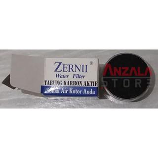 Perbandingan harga Karbon Aktif Filter/Saringan Air Zernii / Zerni Refill lowest price - only Rp4.667