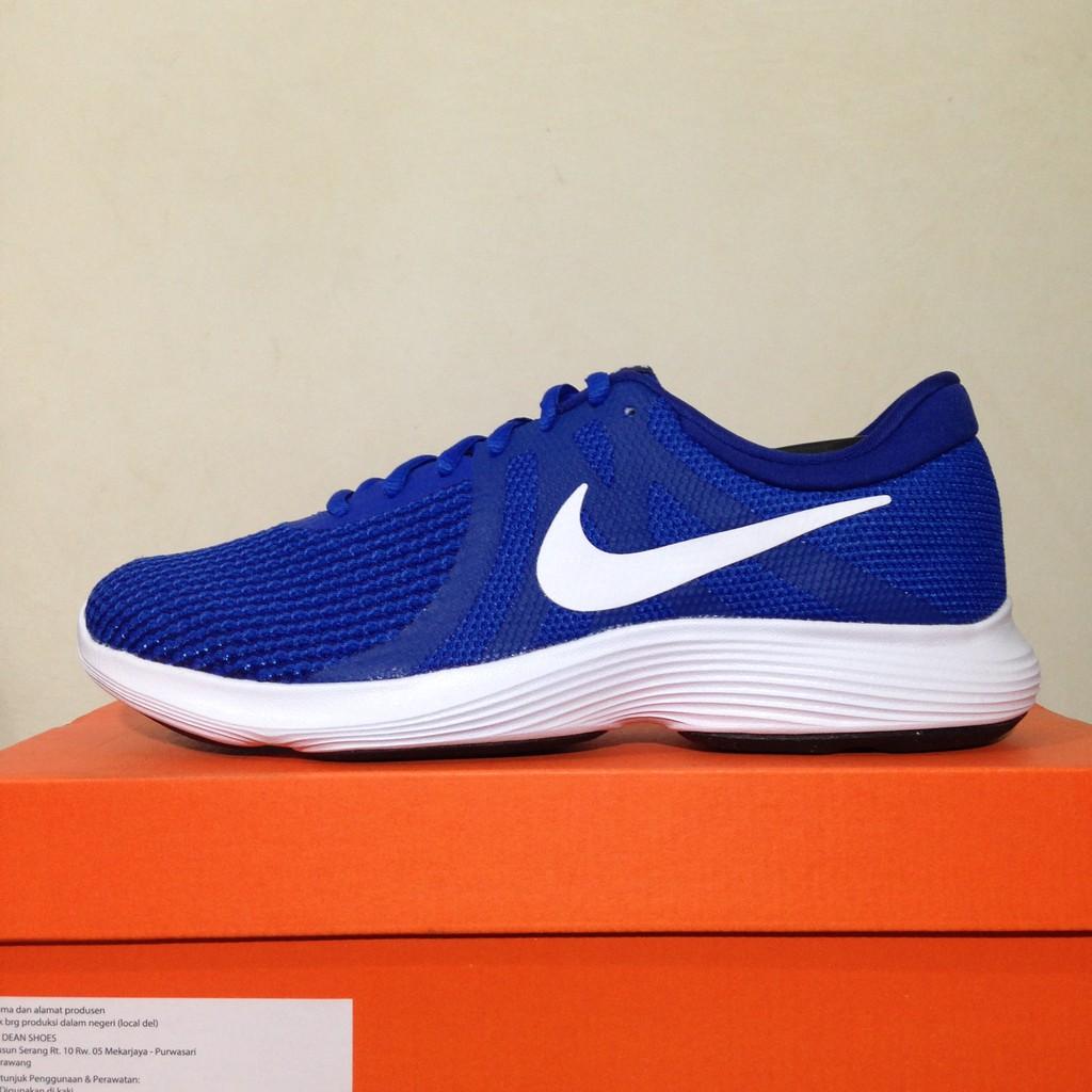 Nike Air Relentless 6 Msl 843881401 Sepatu Larirunning Pria Basket Mamba Instinct Blue Original 852473 400 Running Lari Legion 843881 403 Bnib
