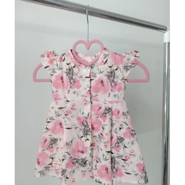 100 Model Baju Baby Newborn Perempuan Kekinian