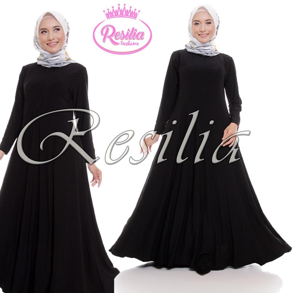 Binx Fashion Dress Lissandra (5 Warna)  d7c2165749