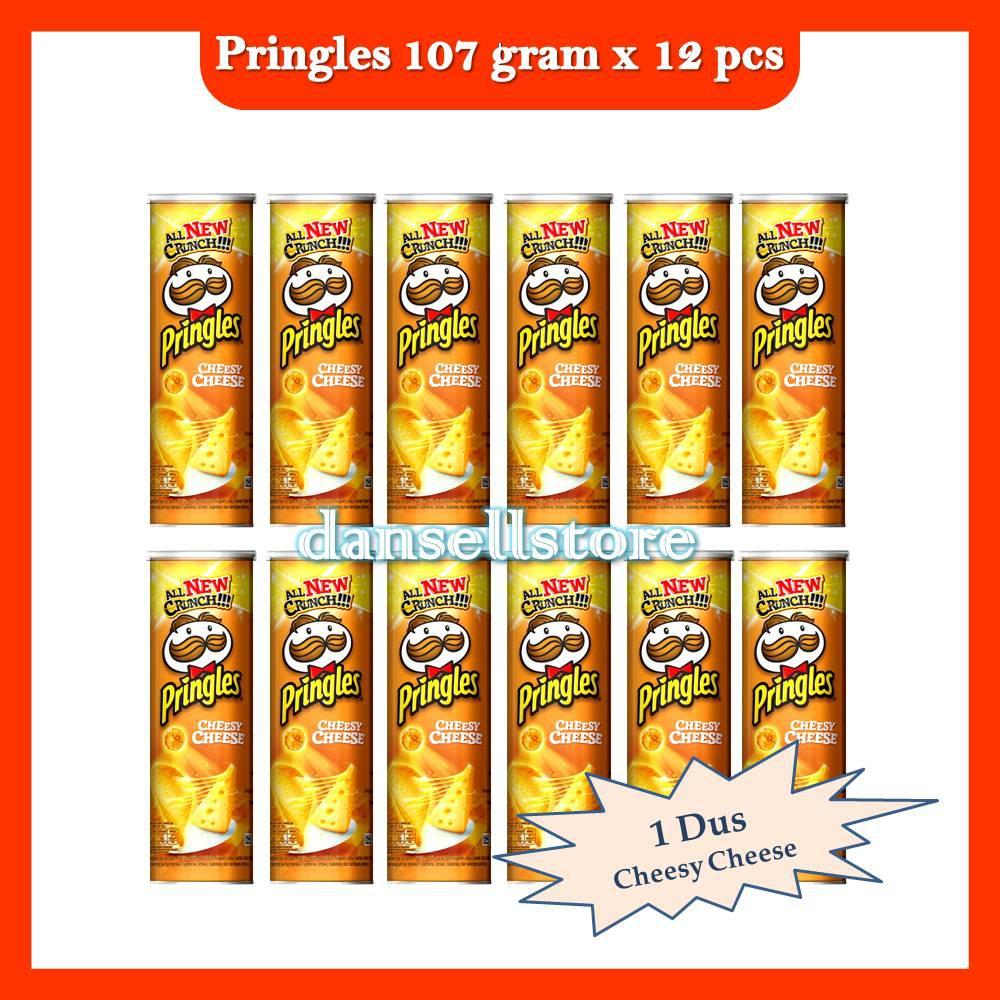 Shopee Indonesia Jual Beli Di Ponsel Dan Online Pringles Sour Cream Ampamp Onion 110g Khusus Area Jabodetabek